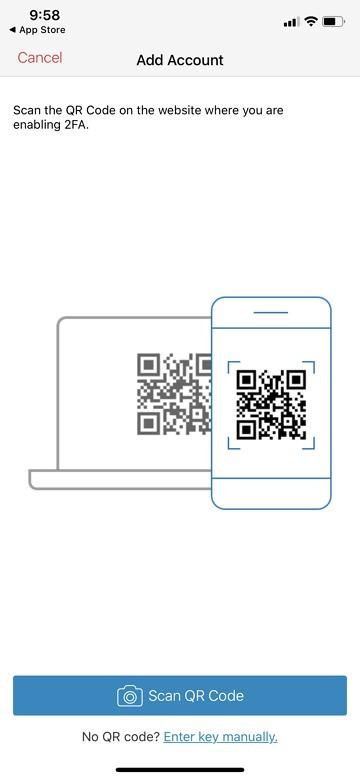 Authy 換手機兩步驟驗證#支援電腦版多裝置同步備份教學