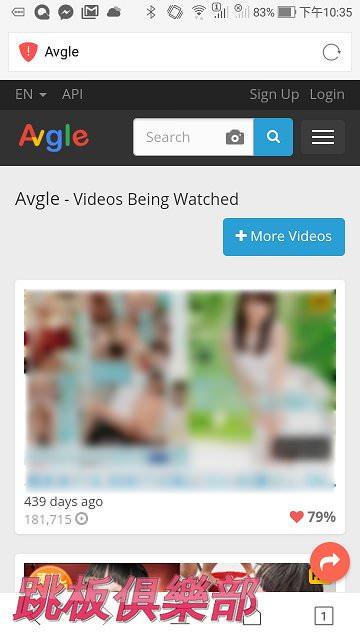 Avgle 影片下載教學最新版#電腦手機適用不定期更新