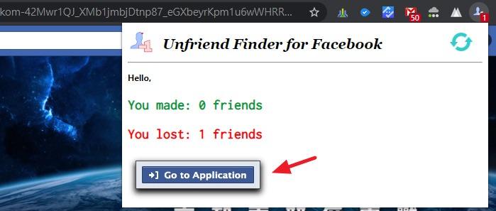 Unfriend Finder 查詢哪些人把你 Facebook 臉書刪除好友教學?