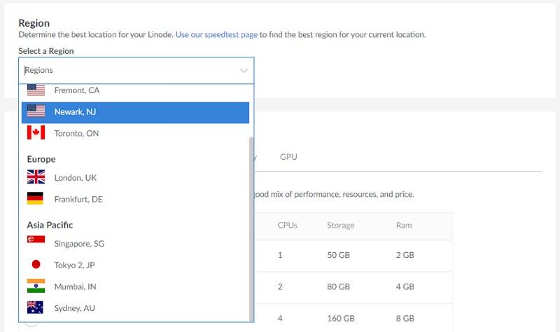 Linode 價格實在 VPS 主機#帳號申請購買教學 + 優惠折扣資訊
