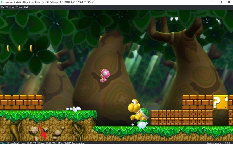 Ryujinx 可玩動森電腦版任天堂 Switch 遊戲模擬器下載 + 教學
