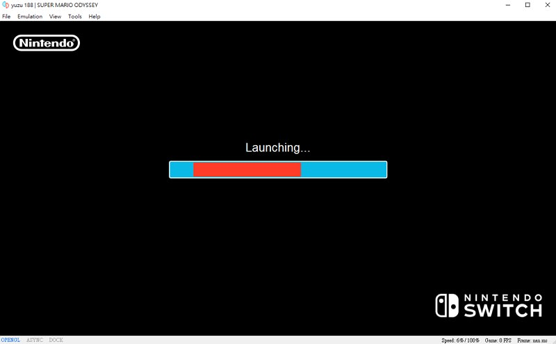 Switch 模擬器下載#NS 模擬器 Yuzu 電腦 PC 玩遊戲設定教學