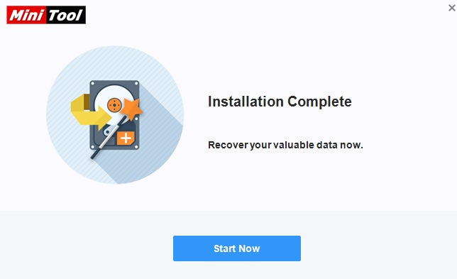 MiniTool Power Data Recovery 檔案救援軟體下載#免安裝版